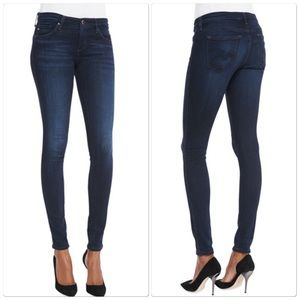 Adriano Goldschmied The Legging Super Skinny Jeans